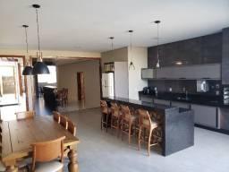Vendo Casa 3 quartos sendo 2 Suites, lazer completo - Inhumas-GO