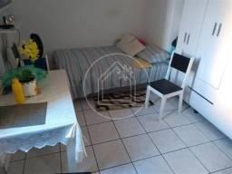 Kitchenette/conjugado à venda com 1 dormitórios em Centro, Rio de janeiro cod:883144