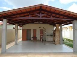 Casa com 2 dormitórios à venda, 59 m² por R$ 85. - Alto da Estrela - Horizonte/Ceará