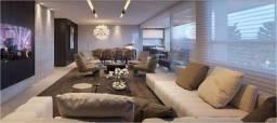 Apartamento à venda com 4 dormitórios em Belvedere, Belo horizonte cod:15998