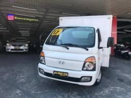Hyundai HR 2.5 CRDi Longo com Caçamba 2017