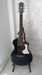 Violão Yamaha APX 700 BL