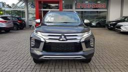Pajero Sport HPE-S 2021 A New Legend