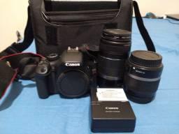 Câmera Fotográfican Canon