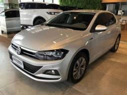 Volkswagen Polo Comfortline 1.0 TSI Automático 2019