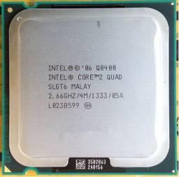 Processador quad core q8400 troco p outros itens d hardware d pc interessante