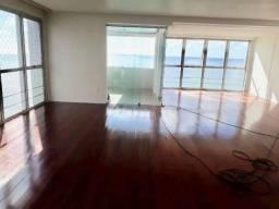 1651 - Apartamento p/ Venda em Piedade - Vista p/ Mar - Andar Alto - 04Qts - 02 Vagas