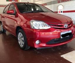 Toyota Etios HB X 15/16
