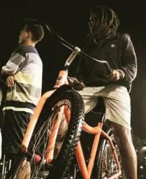 "Vendo bike modelo (kent) aro 29"""
