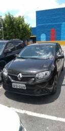 Renault Logan kit gas 5geracao - 2018