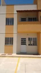 Apartamento tipo casa - 2 quartos com suite - 100 metros do Mar - Alugue sem Burocracia