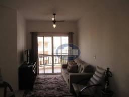 Apartamento residencial à venda, Jardim Sumaré, Araçatuba - AP0305.