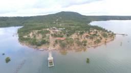 Rancho para alugar no Lago de Três Marias