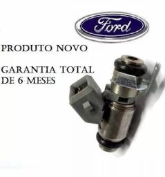 Bico Injetor Fiesta Ka 1.0 1.3 Ecosport 1.0 1.6 Iwp119 Novo