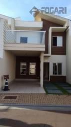 Casa em condomínio com 3 quartos no RECANTO DOS PIONEIROS - Bairro Jardim Pioneiros em Lon