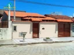 Casa com 2 dormitórios à venda, 115 m² por R$ 340.000,00 - Balneário Gaivota - Itanhaém/SP