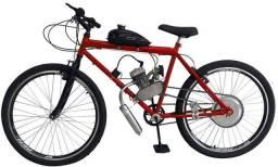 Mecanico especializado em bike motorizada e 2T em geral.