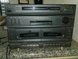 Rádio 2 em 1