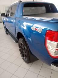 Ford Ranger. Obs. ( CONSÓRCIO CIMAVEL )