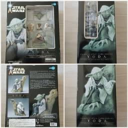 Mestre Yoda 1/7 Kotobukiya Raridade