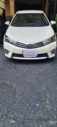 Toyota Corolla Altis 2.0 Blindado
