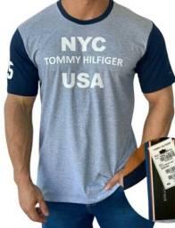 Camiseta Tommy De: 79 por 55