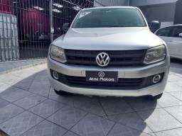 Volkswagen Amarok 2012 Diesel