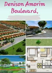 Denison Amorim Boulevard - Oportunidade de sair do aluguel e morar próximo ao Francês