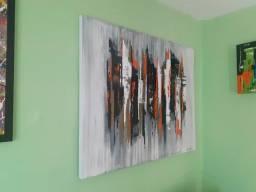 Painéis e telas