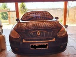 Renault Fluence Dinamique 11/12
