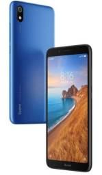 CelularXiaomiRedmi 7A - 2/32GB - Dual-Sim - Azul