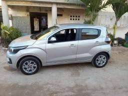 Fiat Mobi- 2018 semi novo