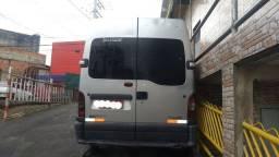 Vendo troco  Van Renault master 09/10
