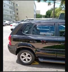 Hyundai Tucson - GlsB - 2014 -2.0