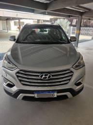 Hyundai Grand Santa Fé 7 Lugares 3.3 V6 2015