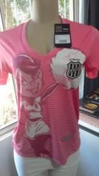 Camisas da Ponte - Tam M e GG - Femininas, originais Topper, novas na etiqueta