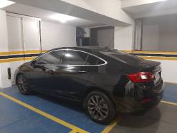 Cruze LTZ 1.4 Turbo NB 2019 Pouquissimo rodado !