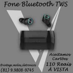 Fone TWS Bluetooth 5.0