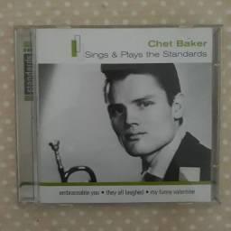 CD Chet Baker - Sings & Plays the Standards
