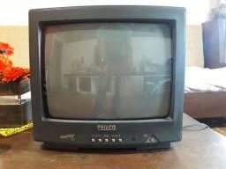 Televisão Philco 14 polegadas