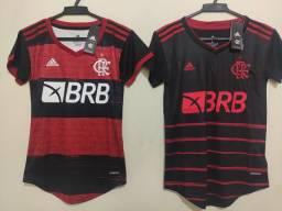 Flamengo Feminina l e lll P ao GG