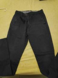 calça nova tamanho 40