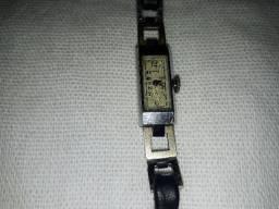 Belo relógio de pulso Aureole, muito antigo