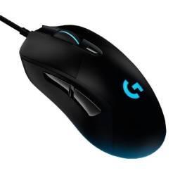 Mouse Gamer Logitech G403 Hero 16 Rgb Usb Preto