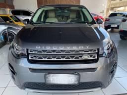 Discovery Sport HSE 2.0 turbo diesel 2018 km 46.000