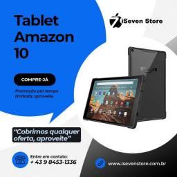 Imperdível - tablet amazon fire hd10 Novos lacrados com 6 meses de garantia