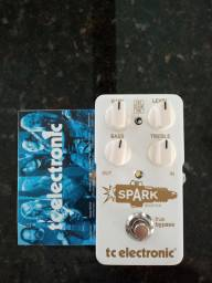 Spark Booster TC eletronic
