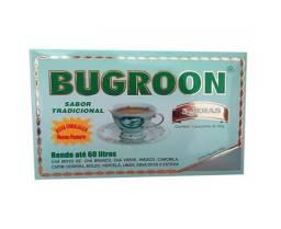 Bugroon Chá Misto Original 30 Saquinhos 80g