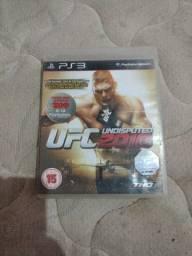 UFC 10 para PS3