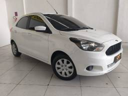 Ford KA Se 2018 completo infinity eiculos !!